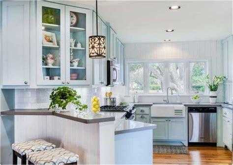 cuisine style cottage cuisine cagne chic dcoration maison de cagne chic