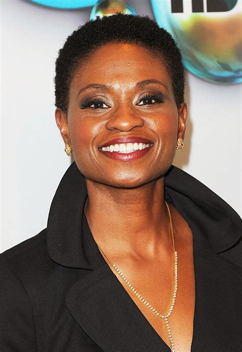 True Blood Newsroom Star Adina Porter Save Lives