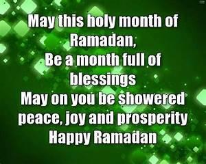 Happy Ramadan 2... Ramadan Holy Quotes
