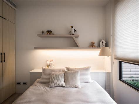 Kitchen Cabinet Storage Ideas - modern apartment in european style in taiwan from fertility design studio