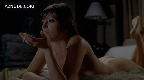 Callie Thorne In Wire The Sexy Erotic Girls