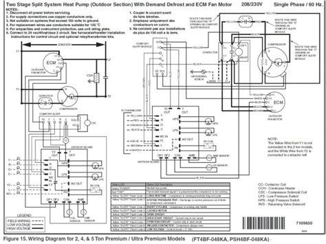 intertherm sequencer wiring diagram facbooik pertaining