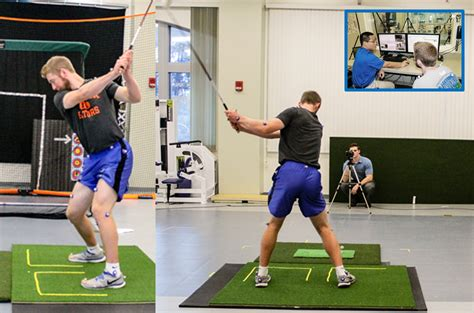 Golf Swing Analysis by Golf Swing Analysis Uf Sports Performance Center