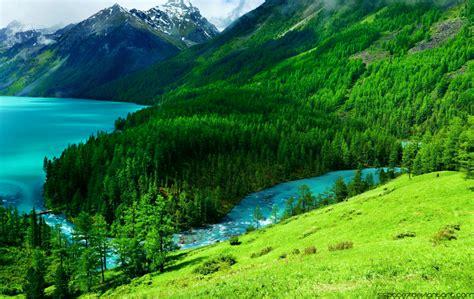 Mountain Scenes For Desktop Wallpaper-wallpapersafari