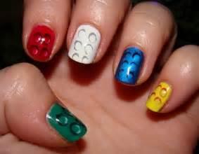 Top superb nail art designs for short nails fashion