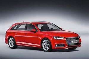 Audi A4 Avant München : audi a4 avant 2016 autoevolution ~ Jslefanu.com Haus und Dekorationen