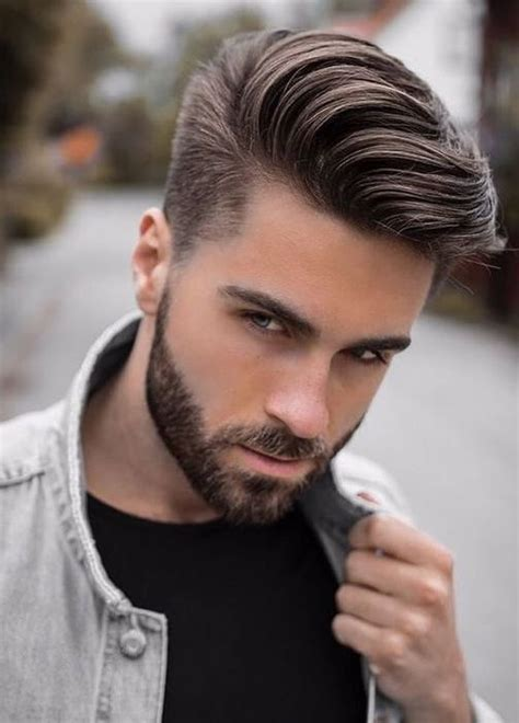 hairstyles  indian men   face shape