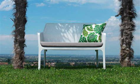 divanetto a due posti net bench divanetto due posti da giardino dsedute