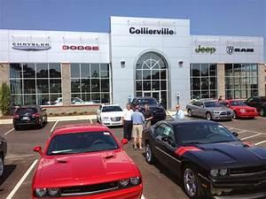 Collierville Chrysler Dodge Jeep Ram Collierville Tn