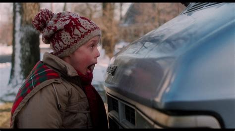 Home Alone Ultimate Collector's Edition Bluray Review  High Def Digest