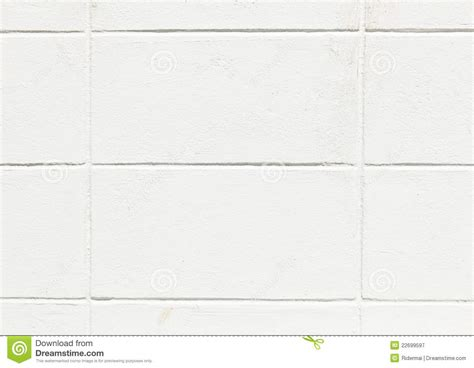 white concrete wall the white concrete block wall royalty free stock photography image 22699597
