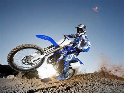 Yamaha Bike Stroke Yz125 Motocross Motorcycle 125