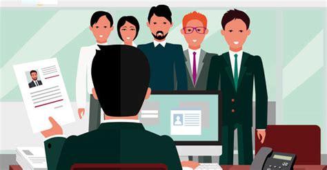 bureau d embauche pourquoi l 39 entretien d 39 embauche ne sert à rien mode s d