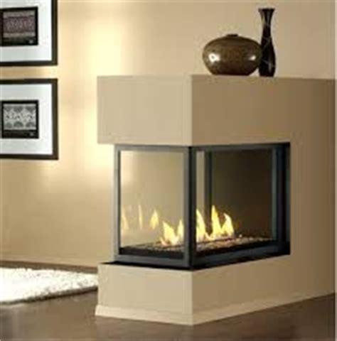 sided fireplace inserts wood burning fireplace