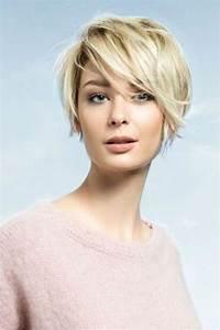 Coupe Courte Tendance 2019 : les plus belles coupes courtes de 2019 en 2019 hair hair cuts short hair cuts et short hair ~ Dallasstarsshop.com Idées de Décoration