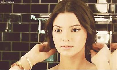 Jenner Kendall Gorgeous Mask Gifs Hud Acne