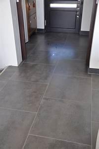 Joint Pour Carrelage : carrelage de sol le blog de soso construction maison bois ~ Melissatoandfro.com Idées de Décoration