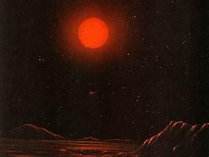 Barnard's Star | ferrebeekeeper