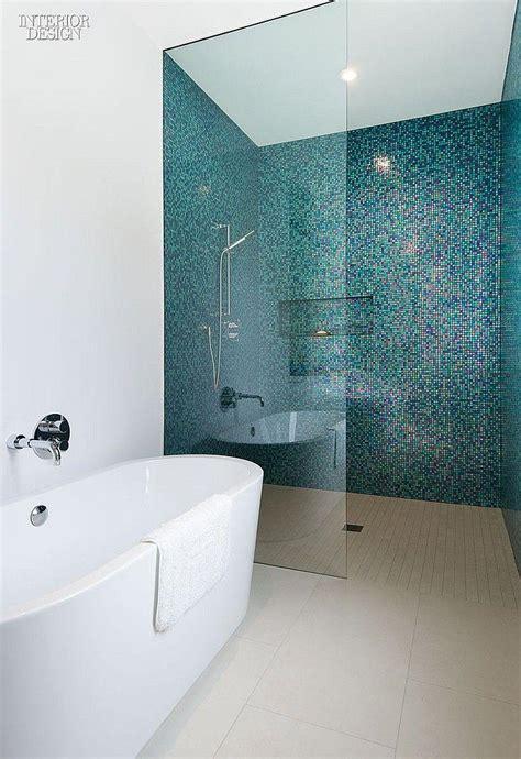 Turquoise Kitchen Decor Ideas - 50 banheiros decorados com pastilhas melhores fotos