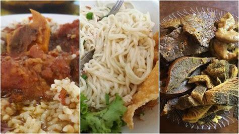 rekomendasi tempat makan dekat stasiun kota malang