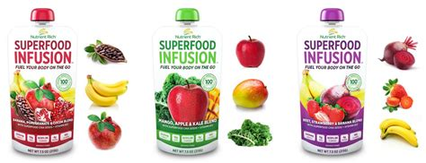 nutrient rich superfoods solves the fast healthy food
