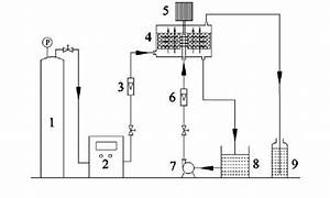 Experiment Process Flow Diagram  Notes   1  Oxygen Bottle