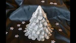 Tannenbaum Basteln Aus Naturmaterialien : tannenbaum christmas tree basteln aus eierschachteln einfach youtube ~ Eleganceandgraceweddings.com Haus und Dekorationen