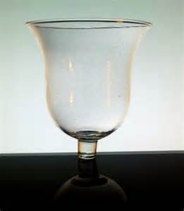 Home Interiors Votive Candle Holders Home Interiors Peg Votive Candle Holder Clear Bell Shaped