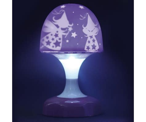 deco chambre bebe disney le veilleuse tactile enfant chignon led projection
