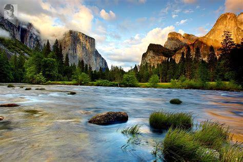 Yosemite National Park California United States World