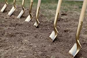 Groundbreaking Ceremony Shovels | www.imgkid.com - The ...