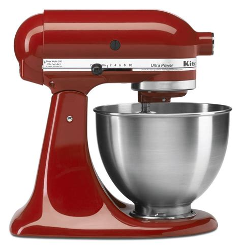 stand mixer kitchenaid kitchen mixers appliances power aid mixing ultra colors