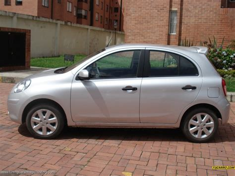 Review Nissan March by Nissan March 2013 Review Amazing Pictures And Images
