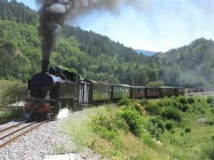 Horaire Chemin De Fer De Provence : train des pignes chemin de fer de provence alpes de ~ Dailycaller-alerts.com Idées de Décoration