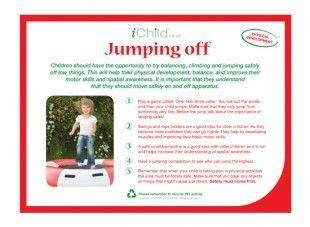 eyfs physical development activity encourages