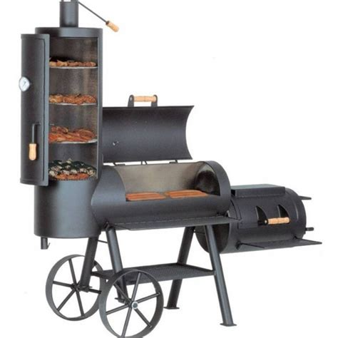 barbecue fumoir joe s smoker chuckwagon