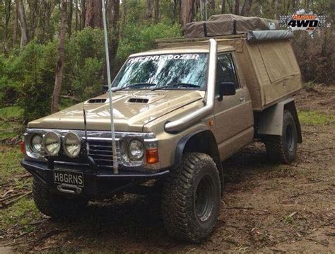 nissan safari lifted pin by roberto maldonado on nissan patrol 4x4 pinterest gq