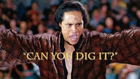 Can You Dig It Meme - the warriors a tribute to cyrus can you dig it youtube