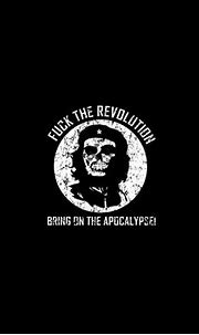 Revolution Wallpaper - WallpaperSafari