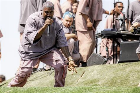 Kanye West's net worth in 2021 revealed: Rapper and Yeezy ...