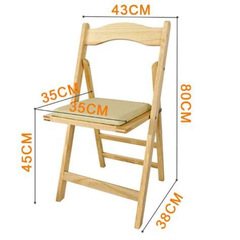 chaise de bureau pliable sobuy fst06 n chaise pliante avec assise rembourrée