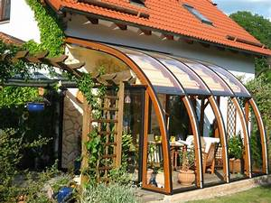 Dach Für Wintergarten : vielf ltige l sungen bestimmen den trend tonn ~ Michelbontemps.com Haus und Dekorationen