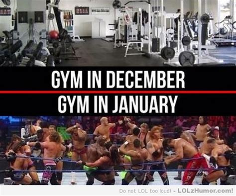 New Year S Gym Meme - brace yourselves 2015 is coming lolz humor
