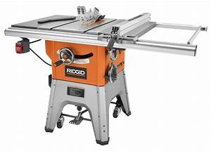Table Saw Reviews - Compare The Best Table Saws for 2017