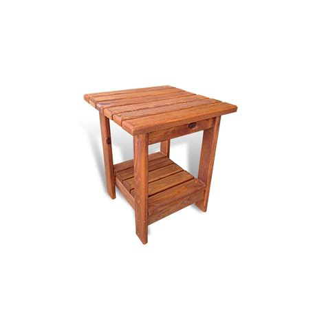 small table small decker end table
