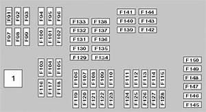2014 Bmw Fuse Box Diagram