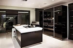 Spacious kitchen design trend kitchen designs design for Current trends in kitchen design