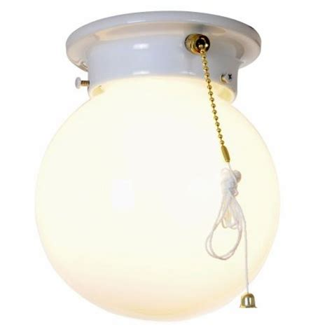 contemporary ceiling light with pull chain robinson house decor ceiling light