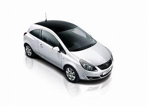 Opel Corsa Color Edition : 2010 opel corsa color edition review top speed ~ Gottalentnigeria.com Avis de Voitures