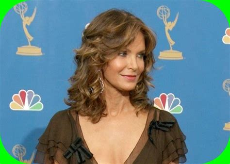 The Perfect Jaclyn Smith Hairstyles